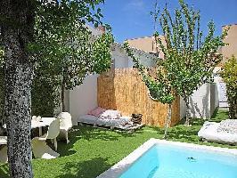 447201) Casa En Barcelona Con Internet, Aire Acondicionado, Aparcamiento, Lavadora