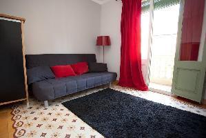 Barcelona - Sants-montjuïc (apt. 492904)