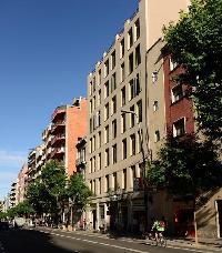 Barcelona - Sants-montjuïc (edificio 509490)