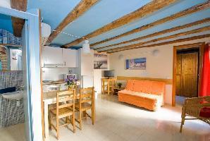 Hotel Barcelona - El Born - Santa Caterina (apt. 444686)