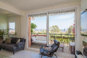 463244) Apartamento En Barcelona Con Internet, Aire Acondicionado, Ascensor, Terraza