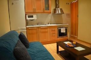 522362) Apartamento En Barcelona Con Lavadora