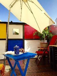 Barcelona - Poble Sec (apt. 548684)