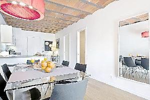 Hotel Barcelona - El Raval (apt. 491404)