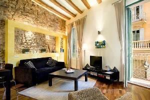 Barcelona - El Born - Santa Caterina (apt. 491420)