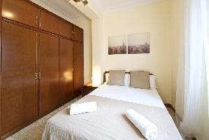 550065) Apartamento A 400 M Del Centro De Barcelona Con Ascensor, Lavadora