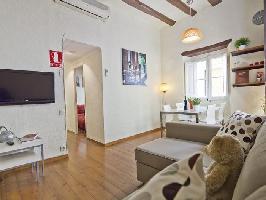 Hotel Barcelona - El Born - Santa Caterina (apt. 496556)