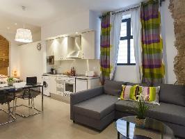Hotel Barcelona - El Born - Santa Caterina (apt. 496558)