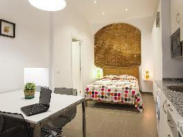 Hotel Barcelona - El Born - Santa Caterina (apt. 496559)