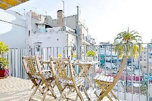 Hotel Barcelona - El Raval (apt. 498915)