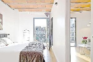 Hotel Barcelona - El Raval (apt. 498916)