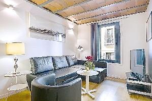 Hotel Barcelona - El Raval (apt. 498917)