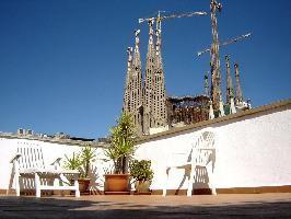 Barcelona - Sagrada Familia (apt. 415013)