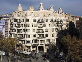 Apt. Barcelona - Eixample Dret