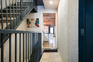 554613) Apartamento En El Centro De Barcelona Con Aire Acondicionado, Ascensor, Lavadora