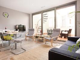 Hotel Barcelona - Eixample Dret (apt. 576260)