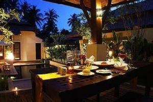 Hotel Kirikayan Luxury Pool Villas & Spa