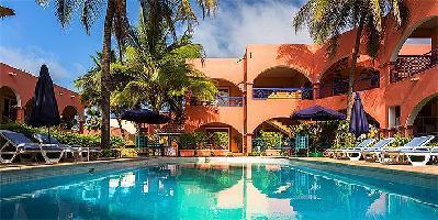 Airport Hotel Casino Du Cap Vert