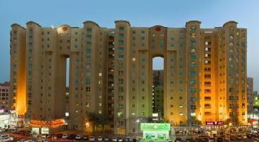 Hotel Boudl Kuwait