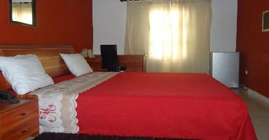 Hotel Residence Atlantic