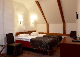 Hotel Gotthard Residents