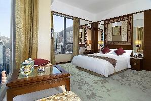 Hotel Lan Kwai Fong
