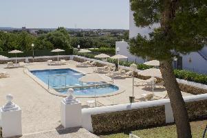 Hoteles cala blanca 10 hoteles baratos en cala blanca - Apartamentos baratos playa vacaciones ...