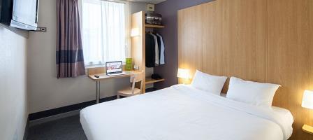 Hotel B&b Paris Roissy Cdg