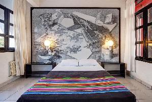 Hotel Maya Del Mar