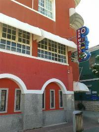 San Marco Hotel Curacao