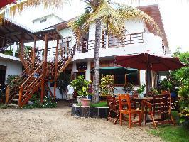 Hotel San Vicente Galapagos - Puerto Villamil