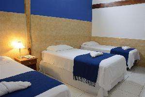 Hotel Hostal Aquamarine