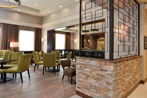 Hotel Hampton Inn & Suites Downtown South Medical Center