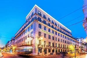 Hotel Pestana Cr7 Lisboa