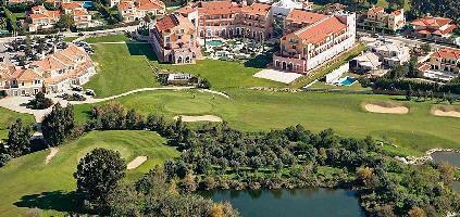 Hotel Pestana Sintra Golf Conference & Spa Resort