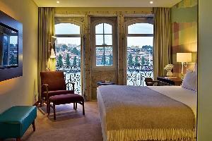 Pestana Vintage Porto Hotel & Heritage Site