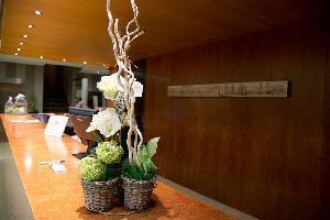 Hq La Galería Hotel-restaurante