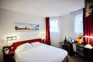 Hotel Occitania Centre Toulouse Matabiau