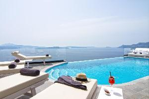 Hotel Santorini Secret Suites & Spa