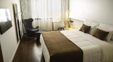 Esplendor Asunci¿n - A Wyndham Grand Hotel