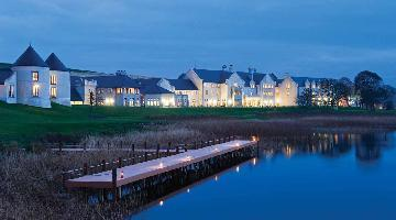 Hotel Lough Erne Resort