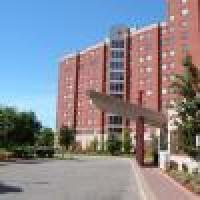 Hotel Residence & Conference Centre Toronto