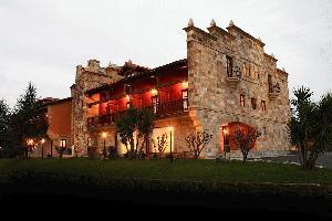 Hotel Complejo San Marcos