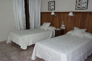 Hotel Gran Plaza