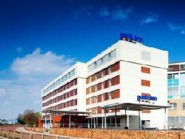 Hotel Park Inn By Radisson Peterborough