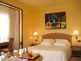 Hotel Sercotel Las Rocas Playa