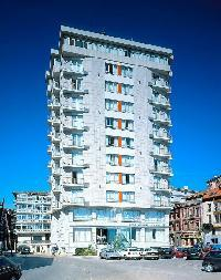 Hotel City House Marsol