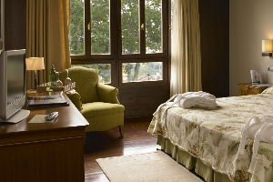 Hotel Hosteria De Torazo Nature
