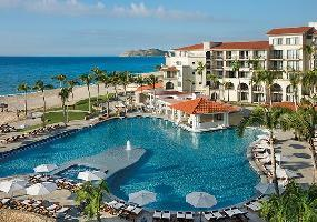 Hotel Dreams Los Cabos Suites Golf Resort & Spa