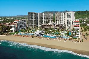 Hotel Now Amber Puerto Vallarta